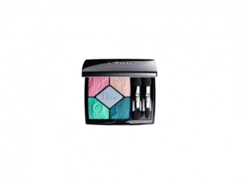 Dior - 5 Couleurs Collection Glow Vibes