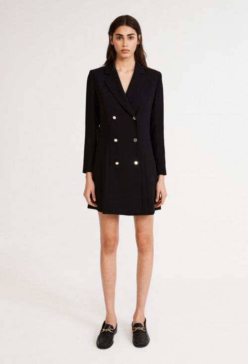 Claudie Pierlot - Robe blazer