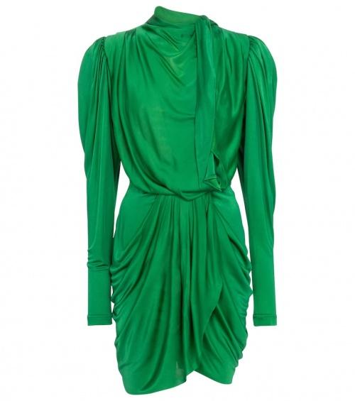Isabel Marant - Robe en soie