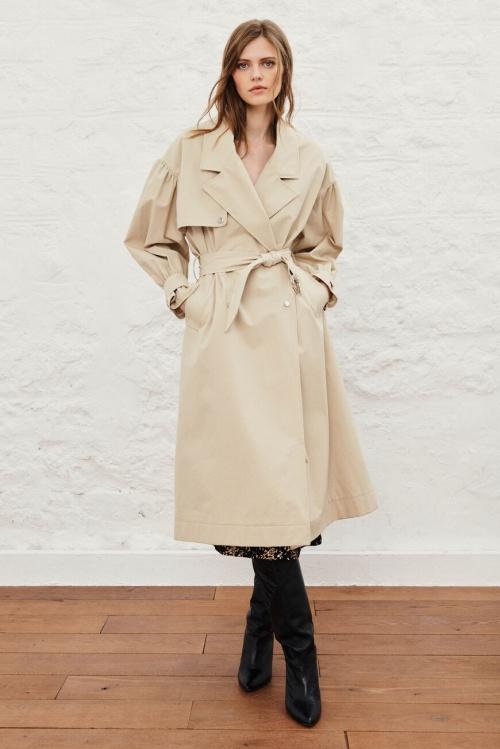Ba&sh - Trench coat