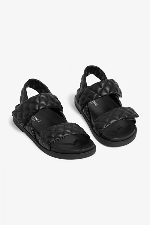 Monki - Dad sandales