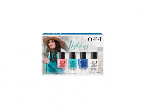 OPI - Collection Lisbon