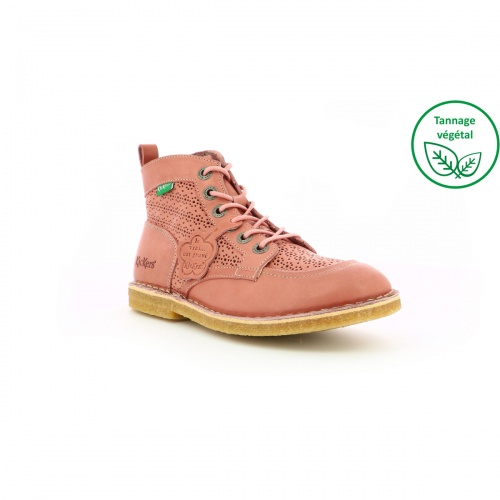 Kickers - Bottines Ojikar