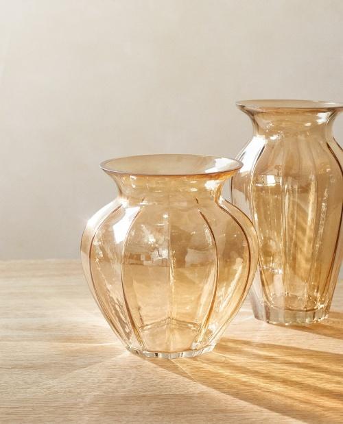 Zara Home - Vase verre