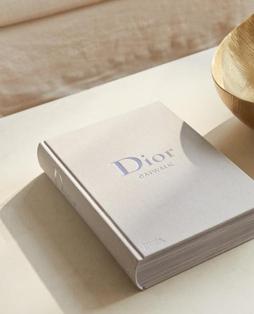 Zara Home - Livre Catwalk Dior