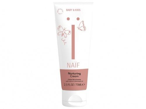 Naïf - Crème nourrissante visage et corps bébé et enfant