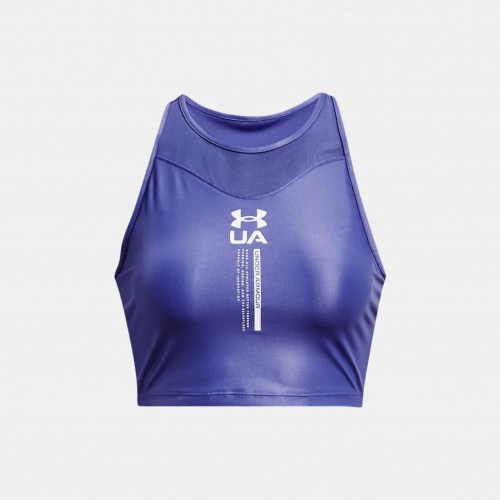 Under Armour - Brassière Iso-Chill