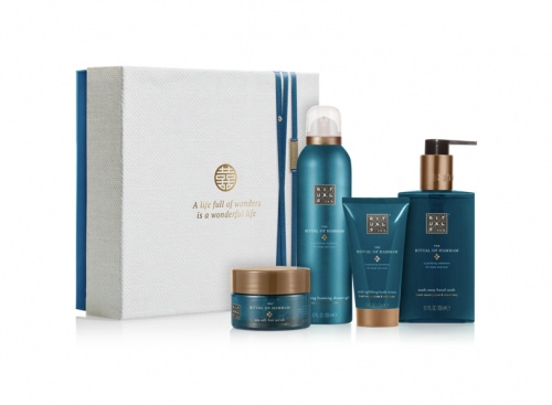Rituals - The Ritual of Hammam - Purifying Routine - Taille M