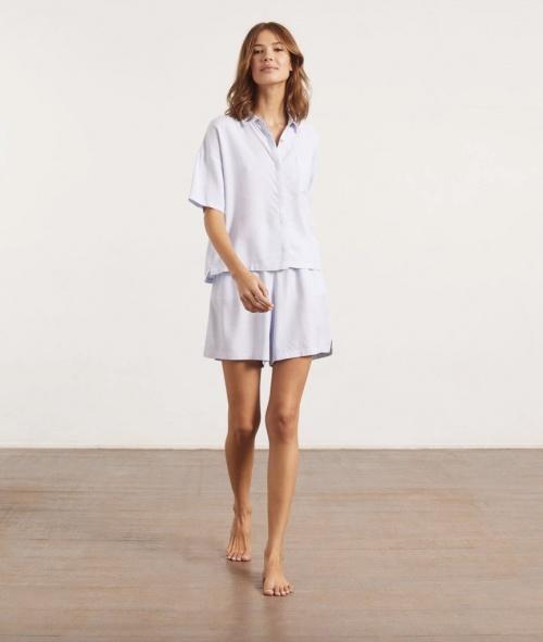 Etam - Chemise de pyjama