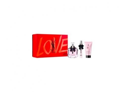 Yves Saint Laurent - Coffret Mon Paris Eau de Parfum