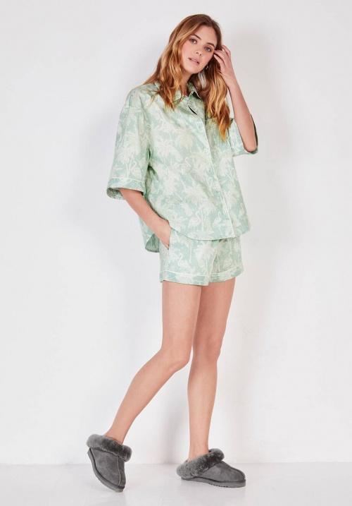 Hush - Pyjama imprimé