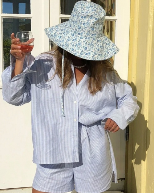Djerfavenue - Short pyjama