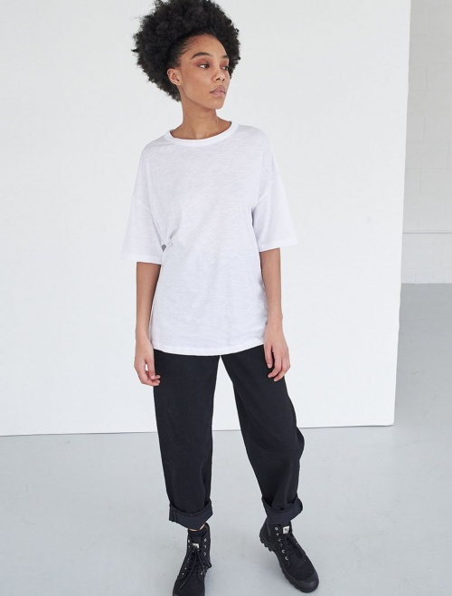 Ninety Percent - Tee Shirt manches courtes
