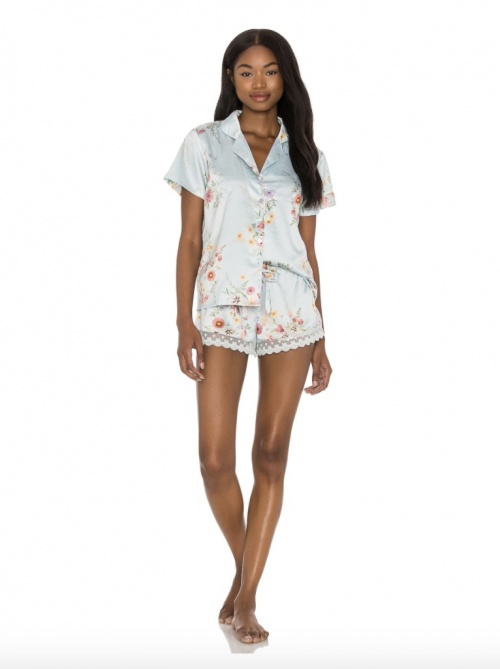 Revolve - Pyjama imprimé floral
