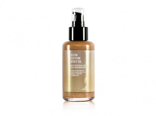 Freshly - Glow Edition Body Oil