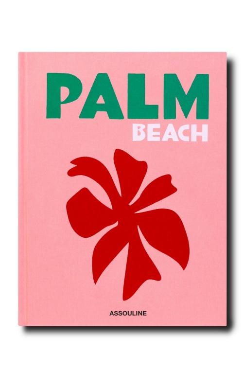 Modetrotter - Livre Palm Beach