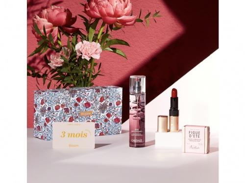 Blissim - Coffret Cadeau Abonnement