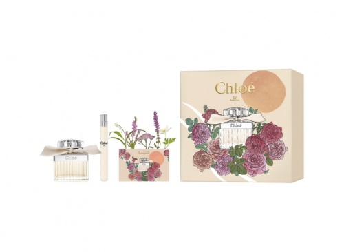 Chloé - Coffret Eau de Parfum