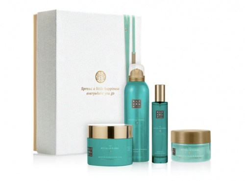 Rituals - The Ritual of Karma - Soothing Collection