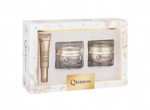 Qiriness - Boîte à Caresse Temps Sublime Light Edition Prestige