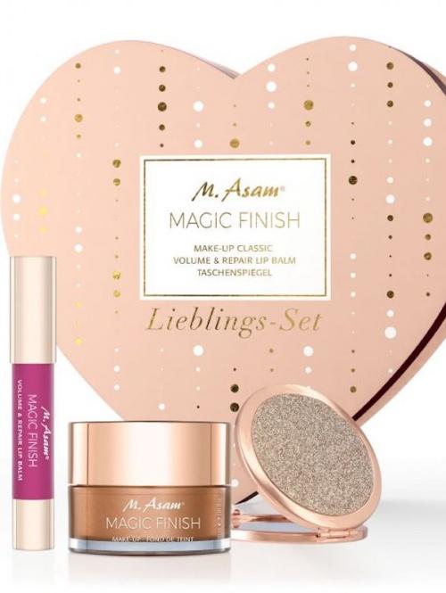 asambeauty - MAGIC FINISH Coffret cadeau