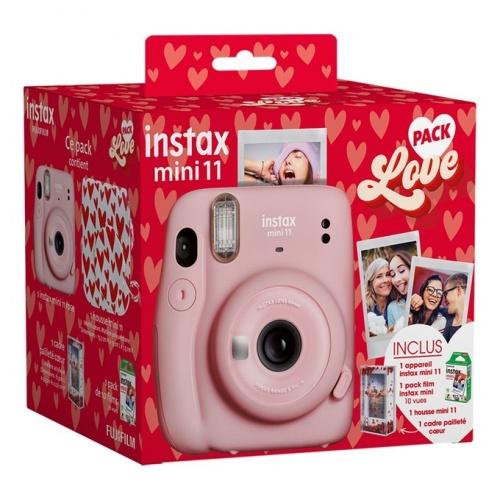 Fujifilm - Instax mini 11 Pack Love