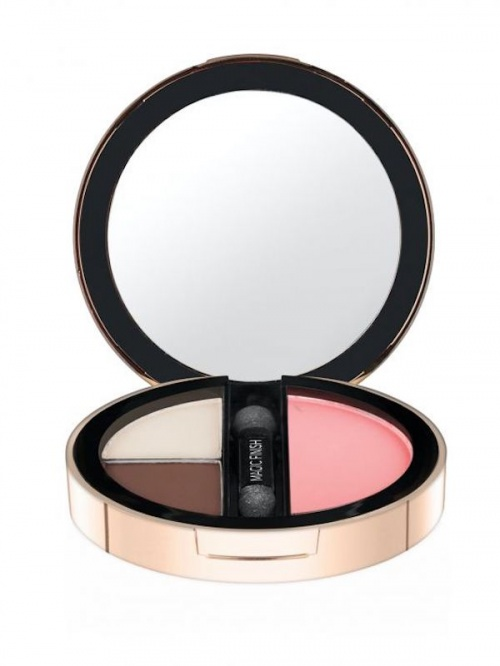 asambeauty - MAGIC FINISH Palette fards à paupières & blush