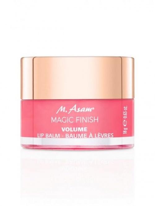 asambeauty - MAGIC FINISH Baume à lèvres Volume