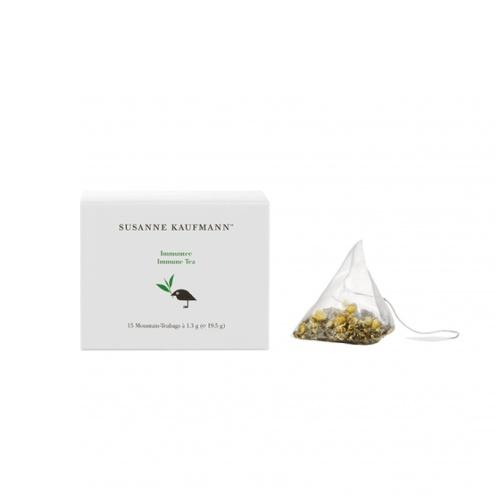 susanne Kaufmann - Tea booster de défenses immunitaires