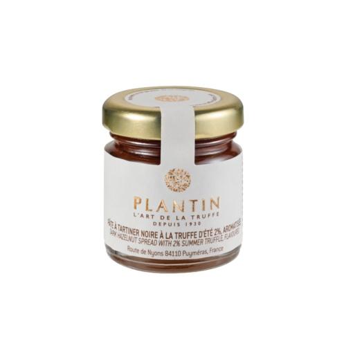 Plantin - Pâte à tartiner à la truffe