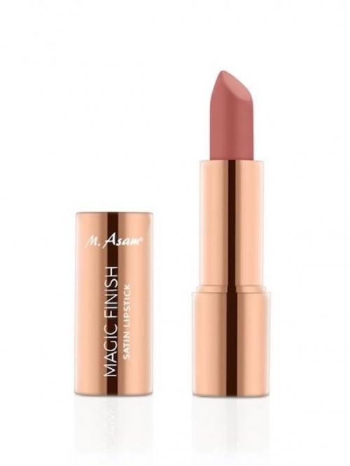 asambeauty - MAGIC FINISH Rouge à lèvres amande