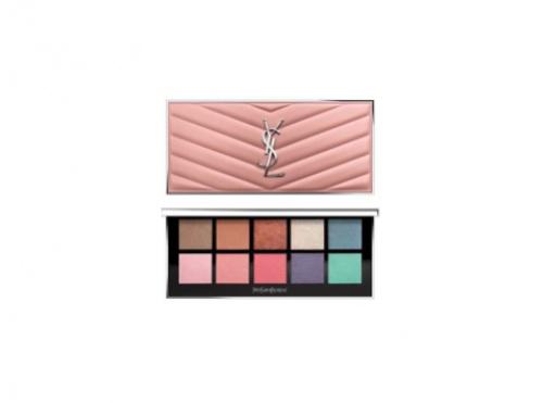 Yves Saint Laurent - Couture Colour Clutch