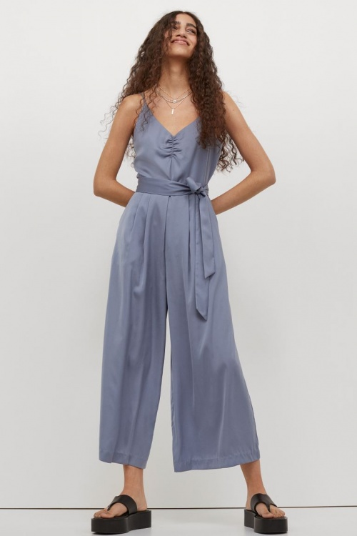 H&M - Combi-pantalon