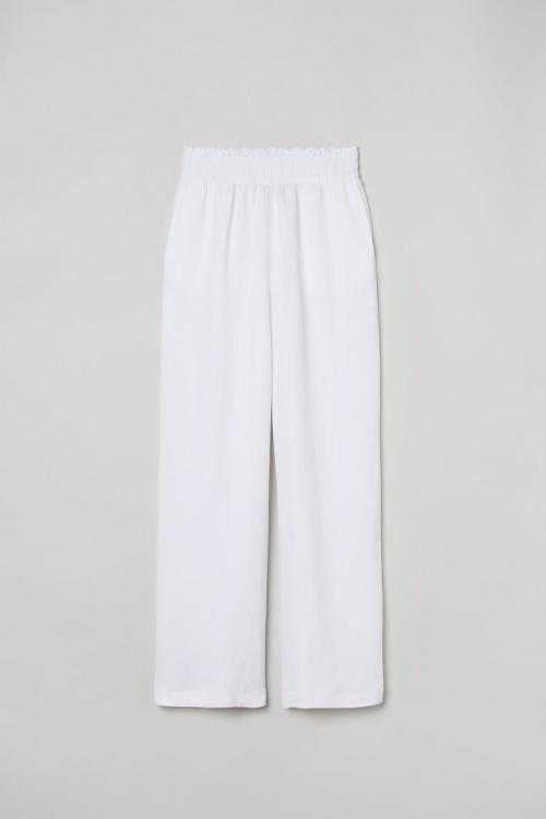 H&M - Pantalon large