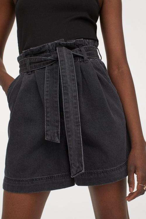 H&M - Short en denim