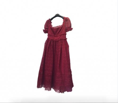 Vestiaire - Robe longue