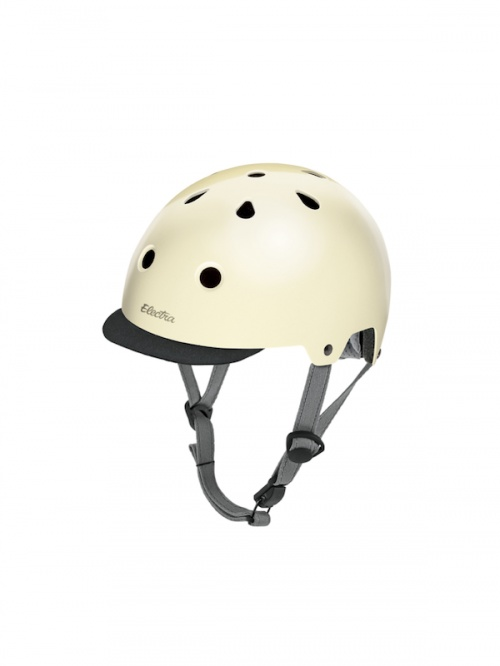 Electra - Lifestyle Lux Solid Color Helmet