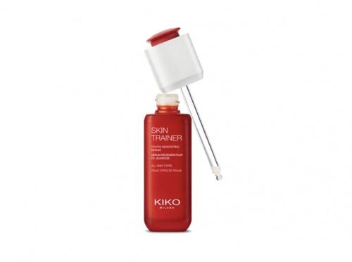 Kiko Cosmetics - Skin Trainer