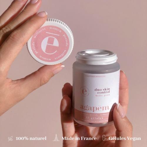 Agapem - Duo Skin Control