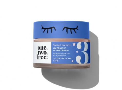 One.Two.Free - Overnight Glow Cream
