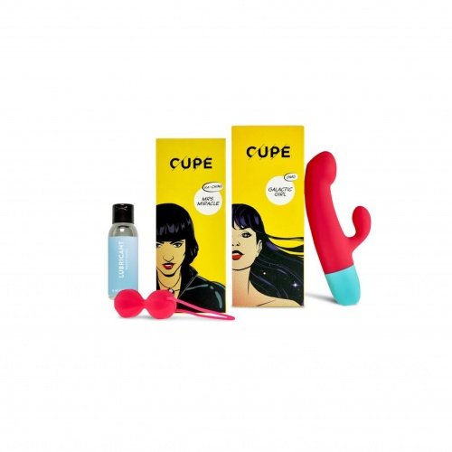 Cupe - Kit Twisted Rider