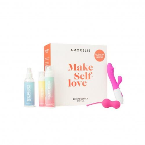 AMORELIE - Make Selflove, coffret de découvert de soi