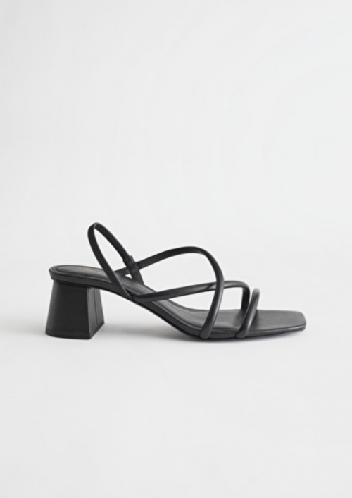 &Otherstories - Sandales à talon