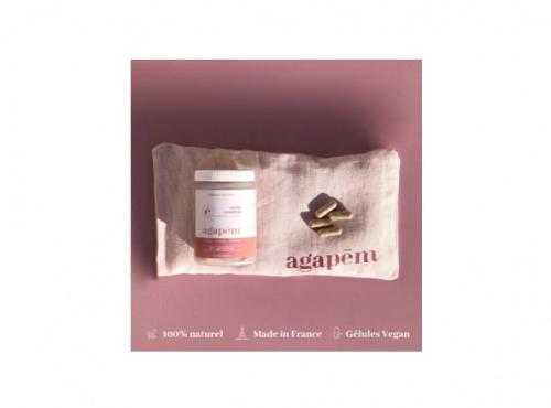 Agapem - Coffret Cycle Control