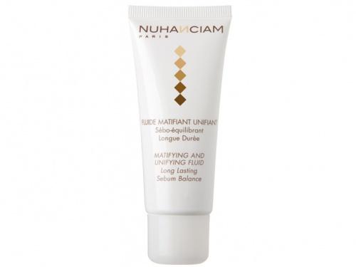 Nuhanciam - Fluide Matifiant Unifiant
