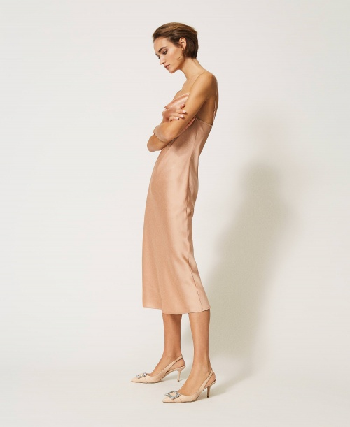 Twinset - Robe nuisette