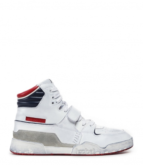 Isabel Marant - Sneakers montantes