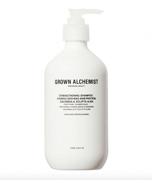 Grown Alchemist - Shampoing fortifiant 500 ml