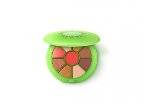 Kiko - Fruit Explosion Eyeshadow Palette