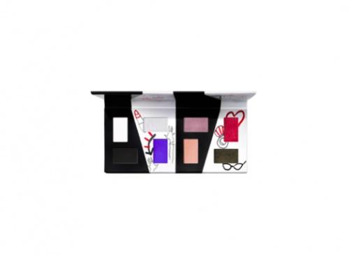 MAC - Eyeshadow X8 Cruella To Be Kind